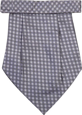 Rosebery Checkered Cravat