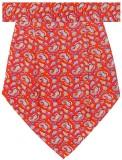 Tiekart Polka Print Cravat (Pack of 1)