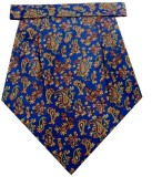 The Vatican Cravat (Pack of 1)