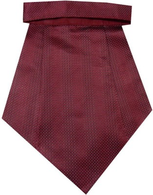 Navaksha Self Design Cravat