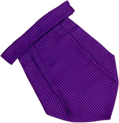 Classique Premium Ascot Cravat(Pack of 1)
