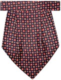 Tiekart Floral Print Cravat (Pack of 1)