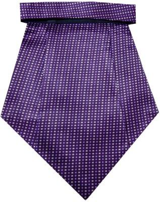 Navaksha Checkered Cravat