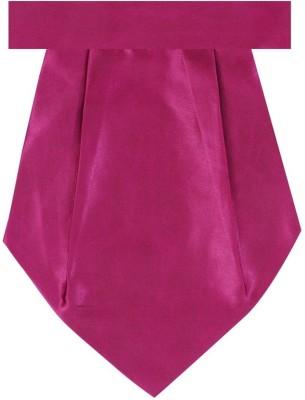 Tiekart Solid Cravat(Pack of 1)