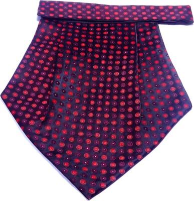 Mentiezi Classic Printed Cravat