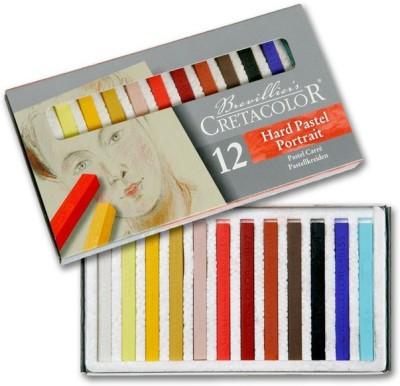 Cretacolor Portrait Dry Pastel Crayon