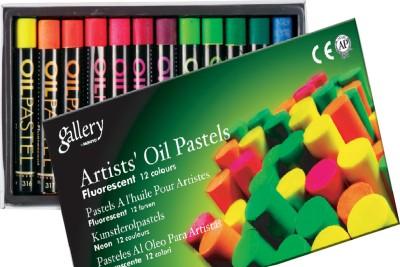 Mungyo Oil Pastel Crayon
