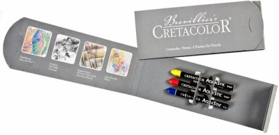 Cretacolor Watersoluble Pastel Set