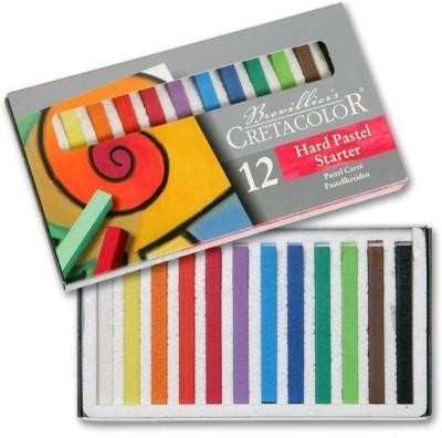 Cretacolor Hard Pastels Dry Pastel Crayon