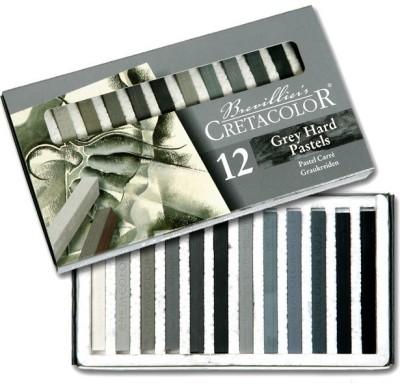 Cretacolor Grey Chalk Pastel Crayon