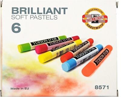 Koh-I-Noor Toison D,or Soft Pastel Crayon