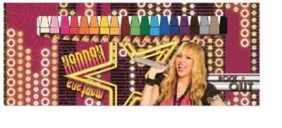 Disney Oil Pastel Crayon