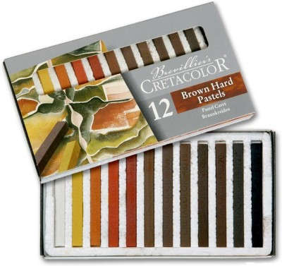 Cretacolor Brown Chalk Pastel Crayon