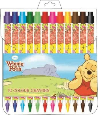 Disney Crayon