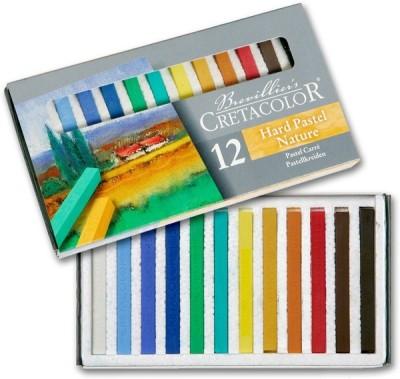 Cretacolor Nature Dry Pastel Crayon