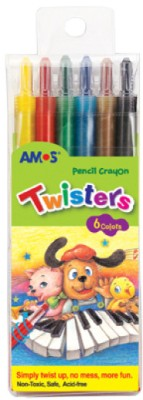 Amos Crayon