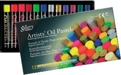 Mungyo Oil Pastel Crayons