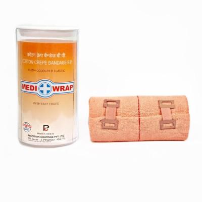 Mediwrap (4 inch) Crepe Bandage