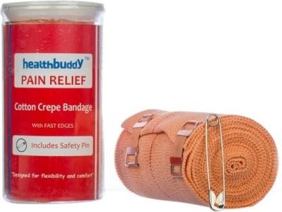 Healthbuddy Pain Relief Crepe Bandage