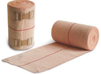 Flamingo Flamiband Elastic Crepe Bandage