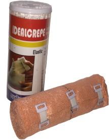 AcmeSurgical Ideal Cotton Crepe Bandage(15 cm)