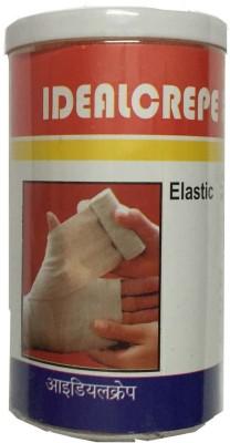 Acme Surgical Ideal Cotton Crepe Bandage(8 cm)