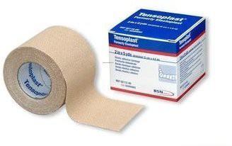 BSN Medical Tensoplast Elastic Bandage Crepe Bandage(8 cm)