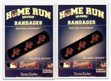 MLB Atlanta Braves Bandages Crepe Bandag...