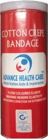 ADVANCEHEALTHCARE Cotton Crepe Bandage