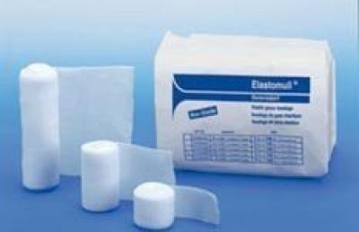 BSN Medical Elastomull Gauze Bandages Crepe Bandage(5 cm)