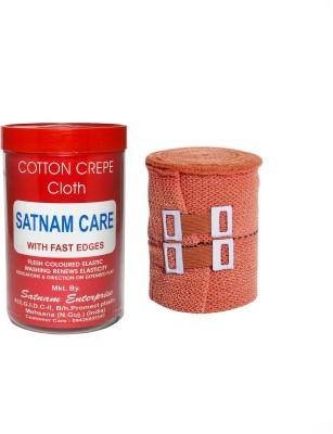 Satnam Cotton Crepe Bandage Crepe Bandage