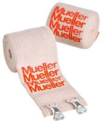Mueller Elastic Bandages Rubberized rolls Crepe Bandage(5 cm)