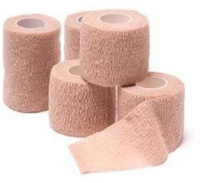 ProAdvantage Flexible Cohesive Bandages Crepe Bandage(7.62 cm)