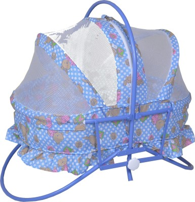 Mothertouch Rocking Cradle(Blue)