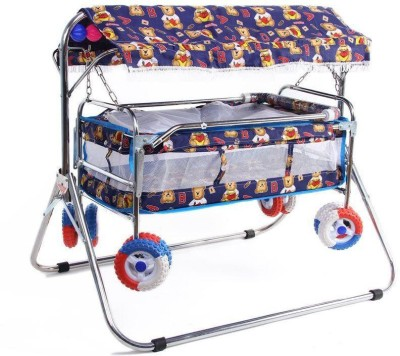 Variety Gift Centre Baby Cradle(Multicolor)