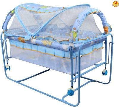 BAYBEE Cocoon Swing Cradle(Blue)