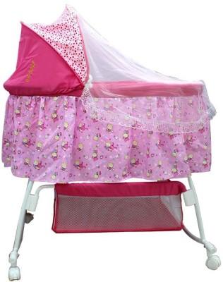 BORN BABIES SLEEPWELLCRIP(Pink)