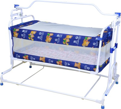 Mothertouch Compact Cradle(Blue)