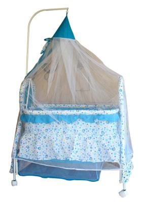 BORN BABIES SLEEPWELLCRIP(Blue)