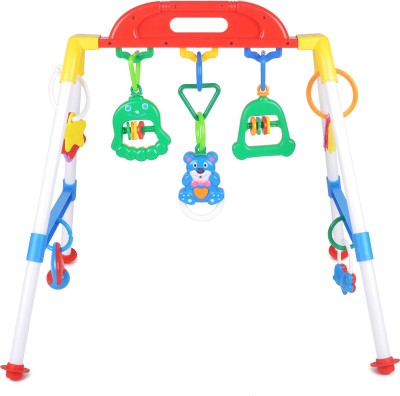 Toddler Play-GYM-T