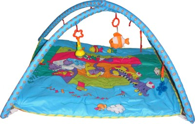 Toyzstation Baby's Play Mat