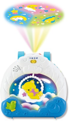 Winfun Baby Dreamland Soothing Projector