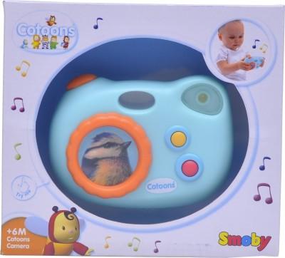 Smoby Cotoons Digital Camera