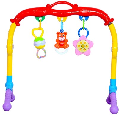 Planet of Toys Planet of Toys Baby Gym Set