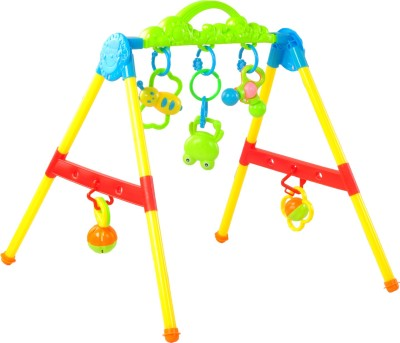 Magic Pitara Baby Gym Toy Set