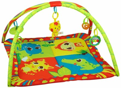 Mastela Baby Play Gym Padded Mat