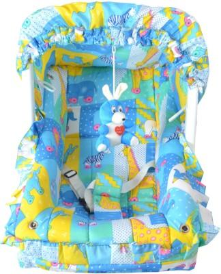 Tabu Portable Baby Rocker Sitting Chair