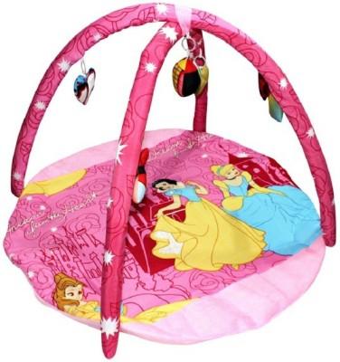 Kidzvilla Baby Play Gym with Mosquito Net