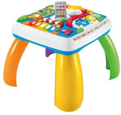 Fisher-Price Laugh & Learn Kids Table