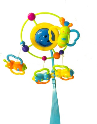 Planet Toys Orbiting Projector Mobile